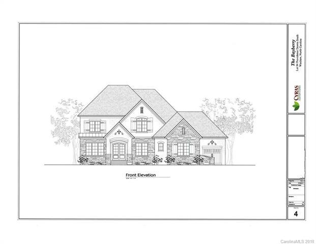 1604 Funny Cide Drive, Waxhaw, NC 28173 (#3352927) :: Exit Mountain Realty
