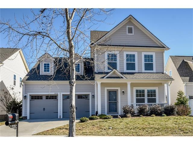 13018 Claudel Court, Davidson, NC 28036 (#3352935) :: Miller Realty Group
