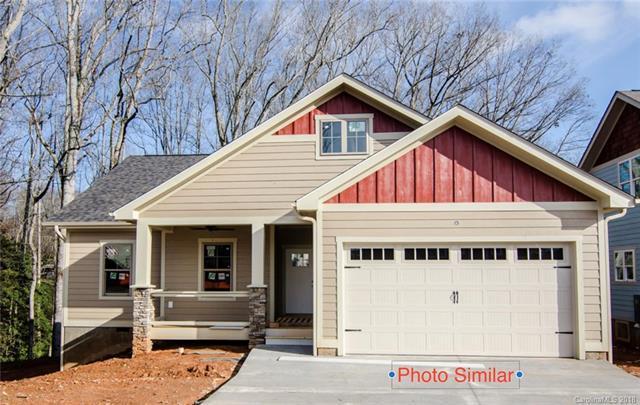 TBD Olivet Lane #3, Fletcher, NC 28732 (#3352991) :: LePage Johnson Realty Group, LLC