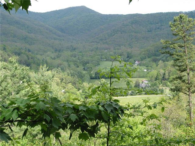lot 11 Oxbow Crossing #11, Weaverville, NC 28787 (#3352998) :: Rinehart Realty