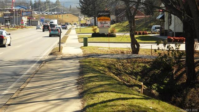 1414 East Main Street, Sylva, NC 28779 (#3353018) :: High Performance Real Estate Advisors