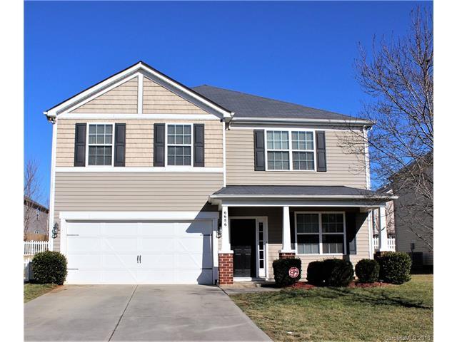 6686 Cheltenham Lane, Harrisburg, NC 28075 (#3353031) :: Odell Realty Group