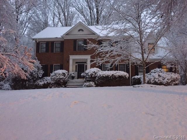 2336 Wharton Lane, Charlotte, NC 28270 (#3353079) :: Charlotte's Finest Properties