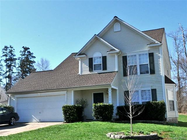 1242 Brook Farm Lane, Charlotte, NC 28214 (#3353080) :: High Performance Real Estate Advisors