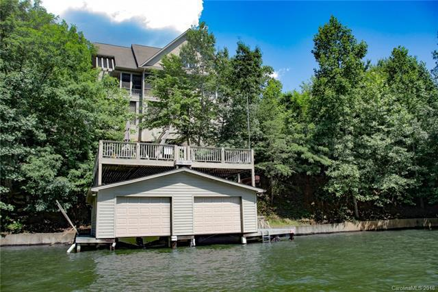 275 Deerwood Drive #19, Lake Lure, NC 28746 (#3353135) :: Team Southline