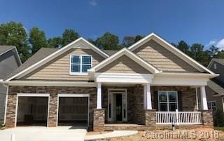 15203 Reese Finley Lane #34, Cornelius, NC 28031 (#3353174) :: LePage Johnson Realty Group, LLC