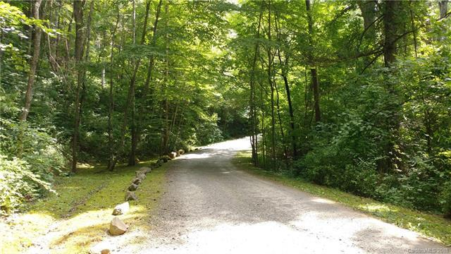 999999 Shope Creek Estates Drive #16, Asheville, NC 28805 (#3353189) :: Exit Mountain Realty