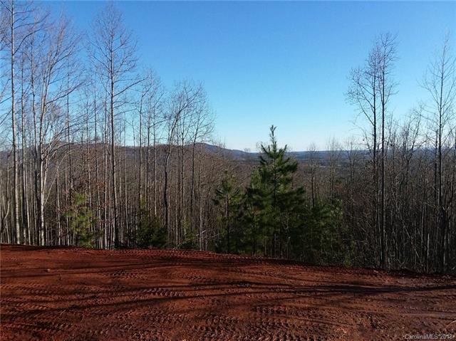 Lot 153 Westridge Drive, Rutherfordton, NC 28018 (#3353247) :: Puffer Properties