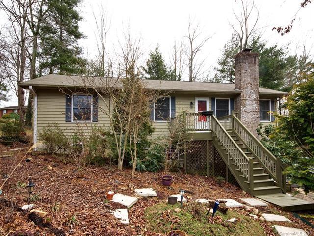 468 Cedar Lane, Arden, NC 28704 (#3353388) :: Exit Mountain Realty