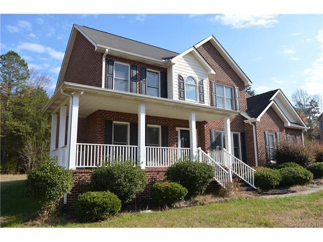 2828 Ed Reid Street, Charlotte, NC 28216 (#3353601) :: Cloninger Properties
