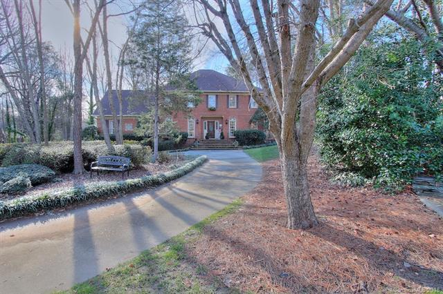 108 Gerald Lee Court, Charlotte, NC 28270 (#3353727) :: Robert Greene Real Estate, Inc.