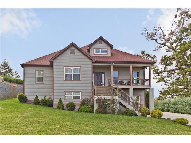 132 Climbing Aster Way, Asheville, NC 28806 (#3353764) :: Puffer Properties