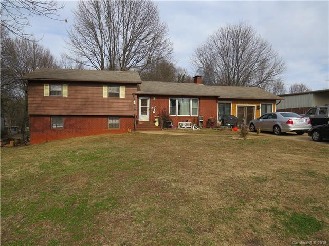 215 S Eastway Drive, Troutman, NC 28166 (#3353793) :: High Performance Real Estate Advisors