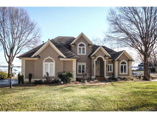 120 Sheets Drive #3, Mooresville, NC 28117 (#3353796) :: The Ramsey Group