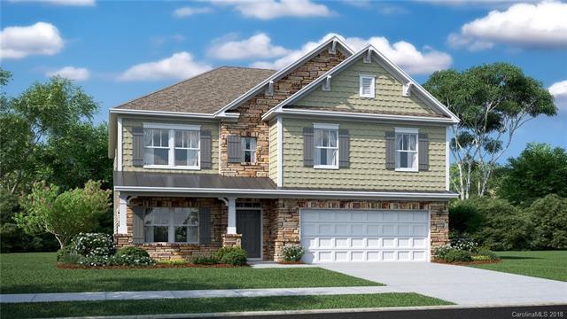 126 Creekside Crossing Lane #188, Mooresville, NC 28117 (#3353848) :: Cloninger Properties