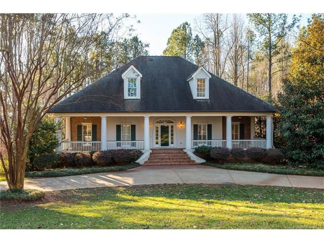 7018 Lakeside Point Drive, Belmont, NC 28012 (#3353968) :: LePage Johnson Realty Group, LLC