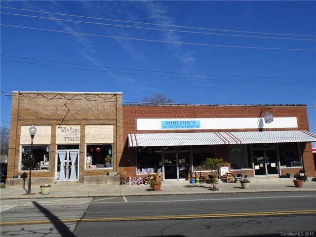 120 N Main Street, Oakboro, NC 28129 (#3354041) :: High Performance Real Estate Advisors