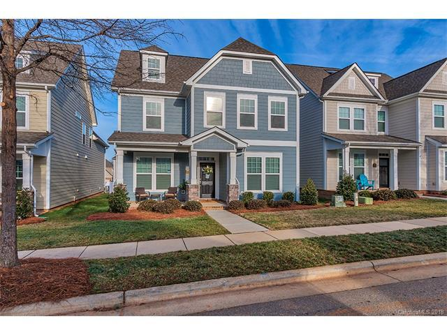 1033 Back Stretch Boulevard #385, Indian Trail, NC 28079 (#3354282) :: Exit Mountain Realty