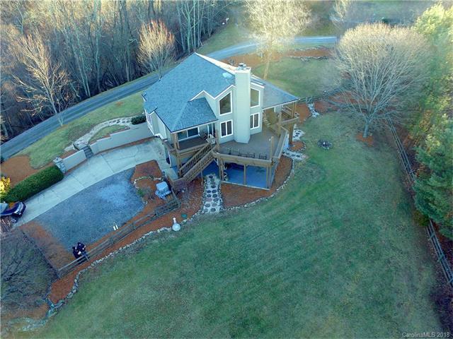 143 Strickland Drive, Waynesville, NC 28785 (#3354317) :: LePage Johnson Realty Group, LLC