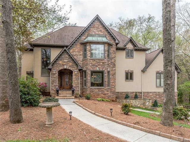 9501 Greyson Ridge Drive, Charlotte, NC 28277 (#3354325) :: LePage Johnson Realty Group, LLC