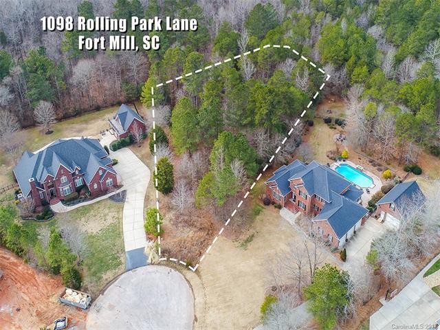 1098 Rolling Park Lane, Fort Mill, SC 29715 (#3354328) :: LePage Johnson Realty Group, LLC