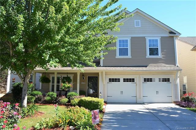 119 S Cromwell Drive #84, Mooresville, NC 28115 (#3354396) :: Stephen Cooley Real Estate Group