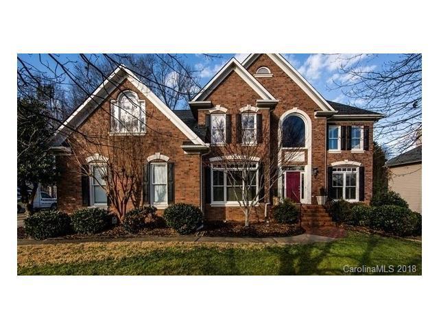9915 Bayart Way, Huntersville, NC 28078 (#3354562) :: Phoenix Realty of the Carolinas, LLC
