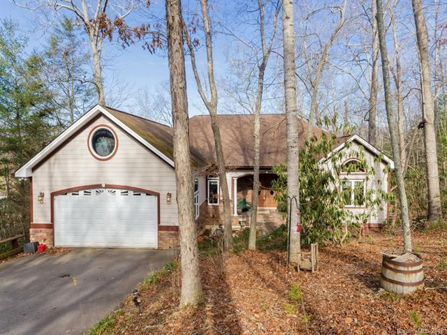 27 Windy Ridge, Fairview, NC 28730 (#3354671) :: Zanthia Hastings Team
