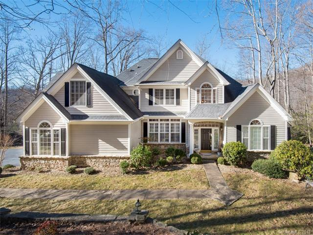 12 Hearthstone Drive, Asheville, NC 28803 (#3354701) :: Cloninger Properties