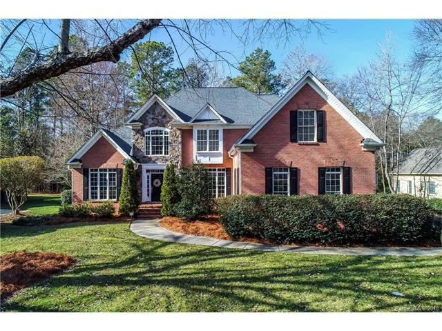 1469 Floral Road, Rock Hill, SC 29732 (#3354732) :: Exit Mountain Realty