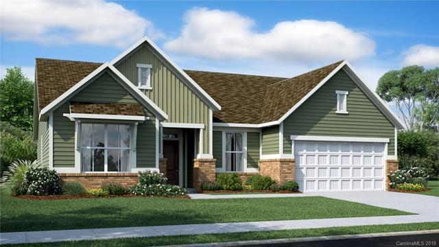 303 Houston Blair Road #49, Stallings, NC 28104 (#3354761) :: LePage Johnson Realty Group, LLC