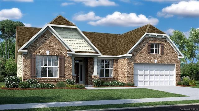 206 Houston Blair Road #50, Stallings, NC 28104 (#3354770) :: LePage Johnson Realty Group, LLC