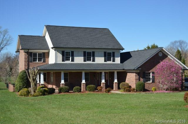 306 S Potter Road, Wesley Chapel, NC 28110 (#3354782) :: The Andy Bovender Team