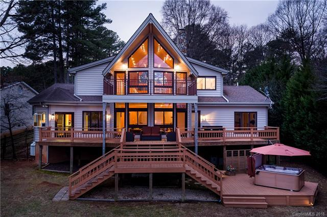 4392 Pine Harbor Drive, Denver, NC 28037 (#3354784) :: Mossy Oak Properties Land and Luxury
