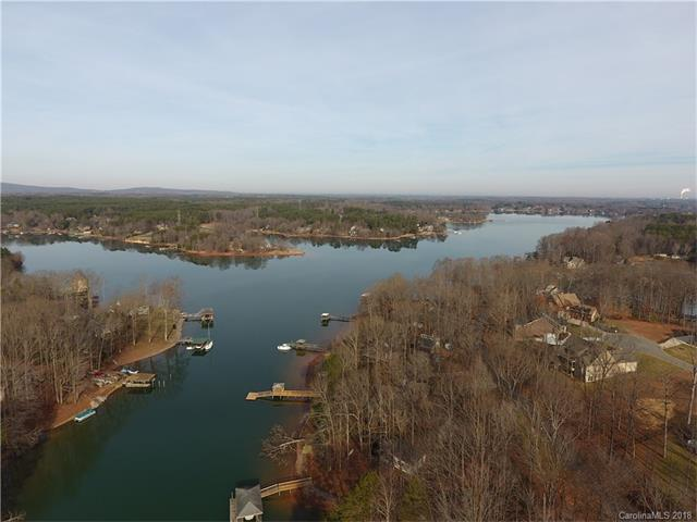 Lot # 50 Norman Pointe Drive, Denver, NC 28037 (#3354900) :: Exit Mountain Realty
