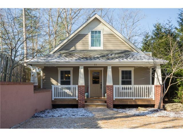 11 Knotty Alder Court, Candler, NC 28715 (#3354941) :: Exit Mountain Realty