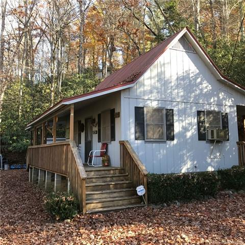 61 Tranquil Ridge, Whittier, NC 28789 (#3354972) :: Exit Mountain Realty