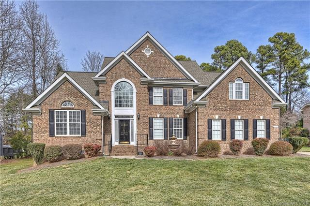 112 Hunter Spring Lane, Mooresville, NC 28117 (#3355046) :: The Andy Bovender Team