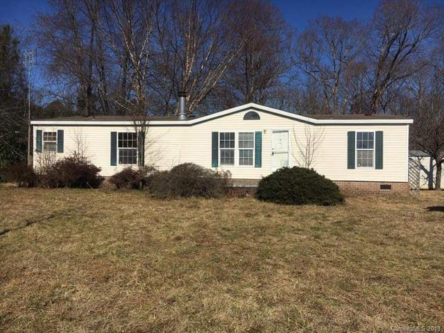 260 Imperial Drive, Salisbury, NC 28147 (#3355133) :: Exit Mountain Realty