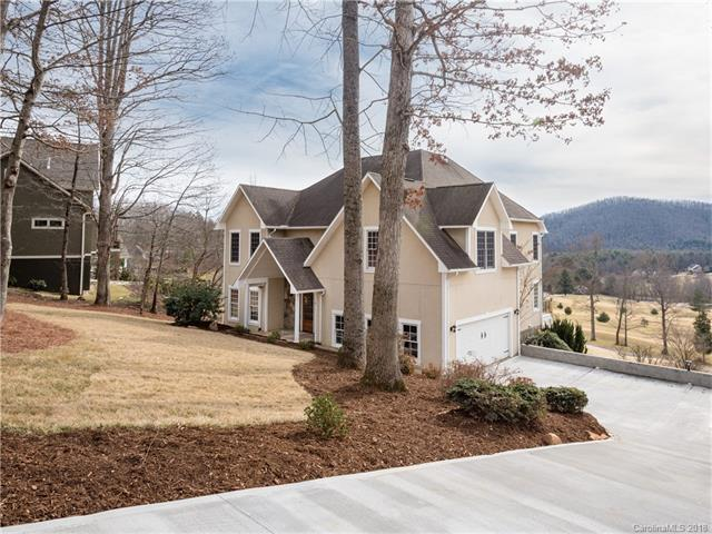 12 Country Club Road, Mills River, NC 28759 (#3355466) :: Stephen Cooley Real Estate Group