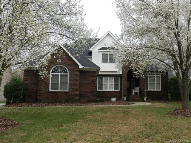 1700 Caddy Court #5, Matthews, NC 28104 (#3355504) :: LePage Johnson Realty Group, LLC