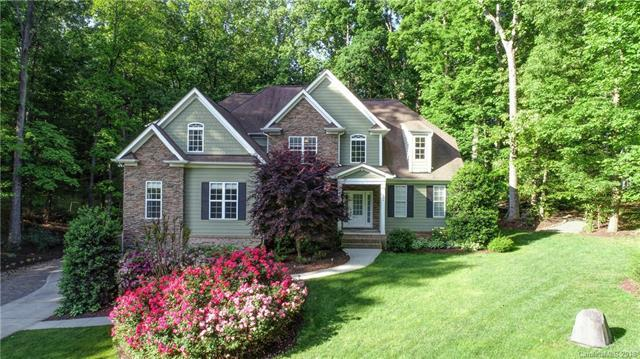 244 Patternote Road, Mooresville, NC 28117 (#3355587) :: High Performance Real Estate Advisors