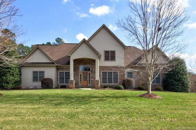 147 Fox Hunt Drive, Mooresville, NC 28117 (#3355590) :: The Ann Rudd Group