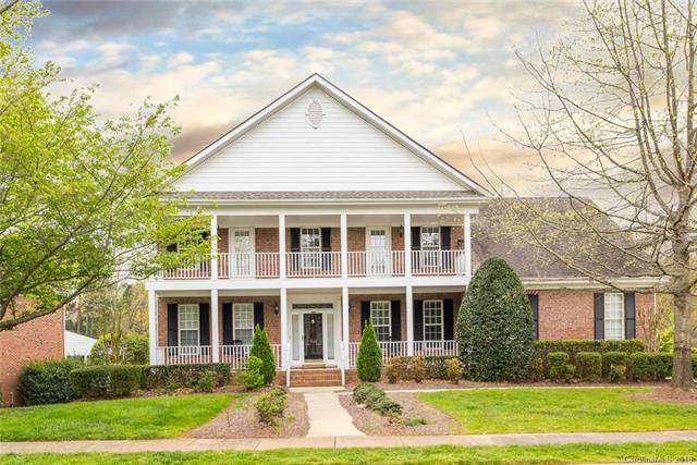 9126 Holly Hill Farm Road, Charlotte, NC 28277 (#3355862) :: LePage Johnson Realty Group, LLC