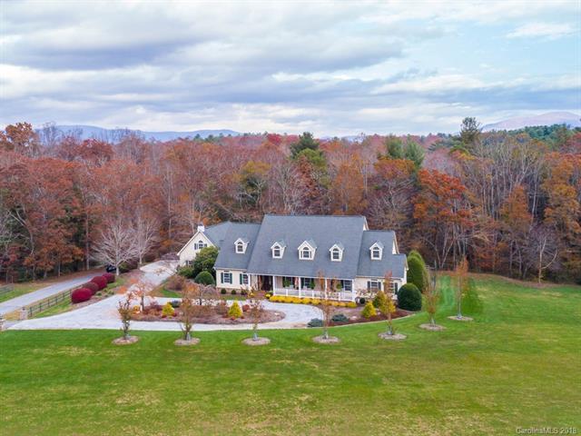 269 Two Brooks Trail, Fletcher, NC 28732 (#3355879) :: Mossy Oak Properties Land and Luxury