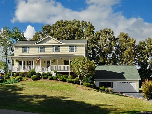 10 Denise Lane, Fletcher, NC 28732 (#3356058) :: Cloninger Properties