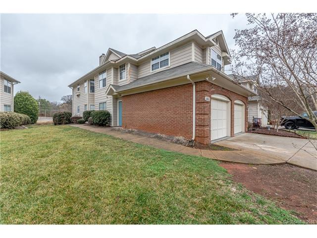 5811 Amity Springs Drive #5811, Charlotte, NC 28212 (#3356090) :: Miller Realty Group