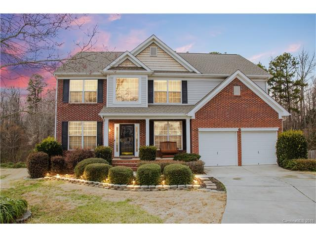 307 Age Old Way, Rock Hill, SC 29732 (#3356128) :: Phoenix Realty of the Carolinas, LLC