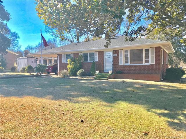 1232 Memorial Park Road, Lancaster, SC 29720 (#3356211) :: Exit Mountain Realty