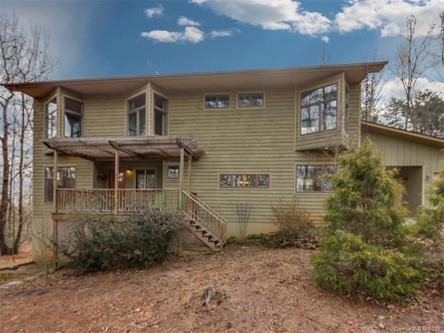 171 Wilson Court, Lake Lure, NC 28746 (#3356308) :: Miller Realty Group